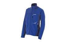 Berghaus Men's Oberland Jacket intense blue/twilight blue